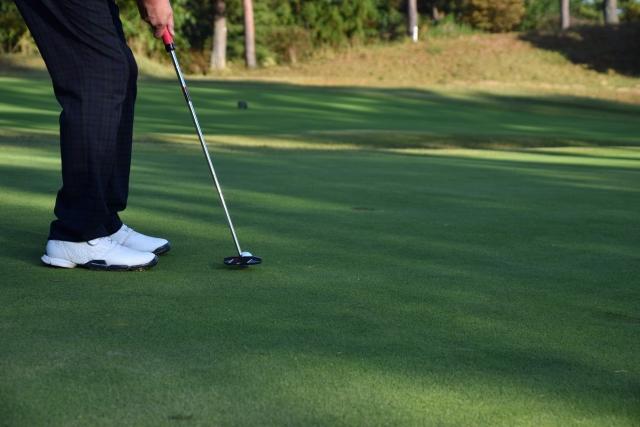 1. パターが苦手なゴルファーの特徴と本がおすすめな理由