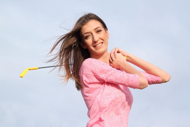 3. ゴルフを女性と回る際の注意点