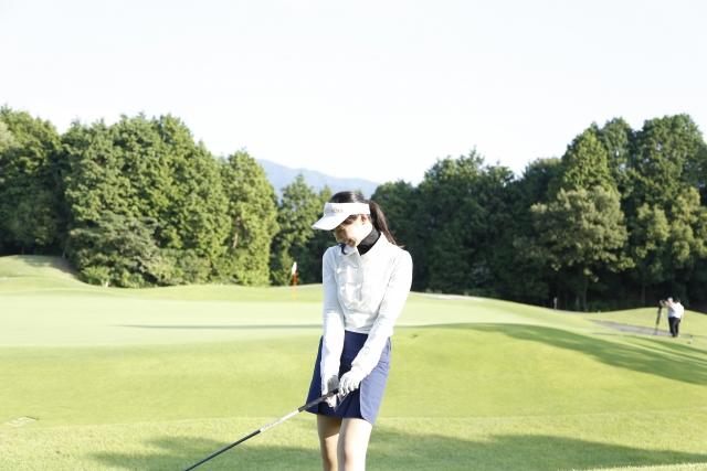 3. 女性がゴルフクラブを単品で購入する時の選び方の注意点