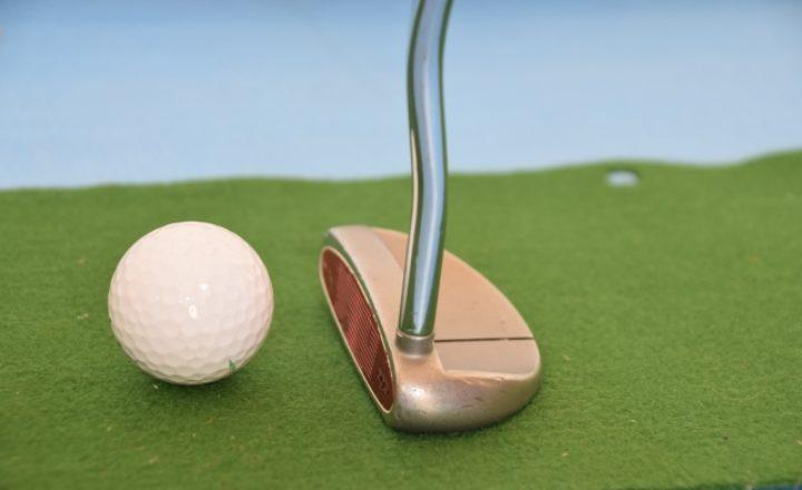 パター上達の決定版!絶対におすすめなゴルフ本の人気ランキングTOP5!