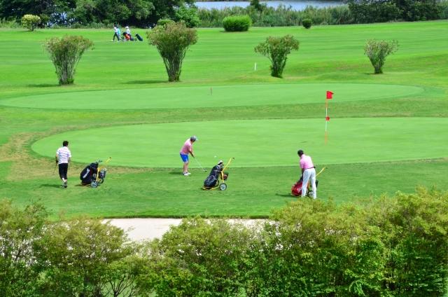 3. ゴルフの110切りに必要なコース攻略のコツ