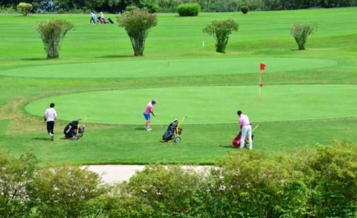 ゴルフで筋肉痛になっても良いのはどこ?痛い場所でスイングの課題が分かる!