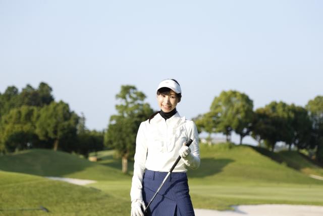 2. 女性をゴルフデートに誘う!