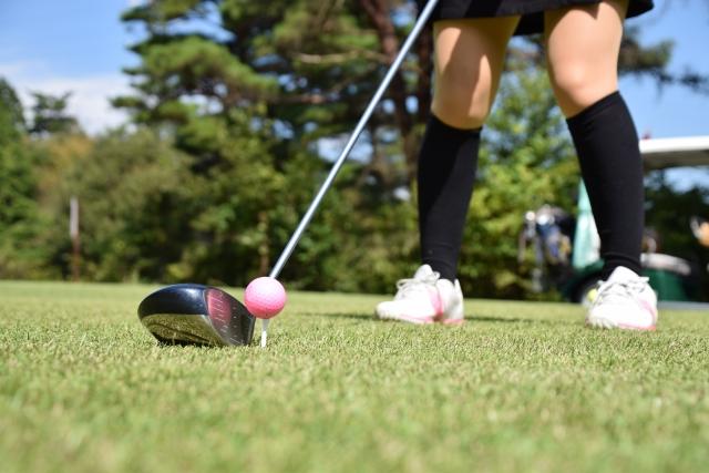 4. 女性ゴルファーにおすすめなDVD教材の人気ランキング!