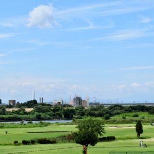 埼玉の河川敷ゴルフ場といえばココ!絶対おすすめな人気コースランキング10選!