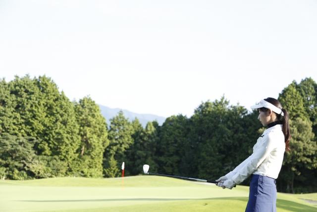 1. 女性の飛距離アップにおすすめなゴルフのグリップ