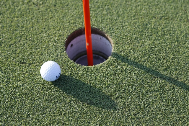 2. ゴルフ110切りに必要なスコアの考え方