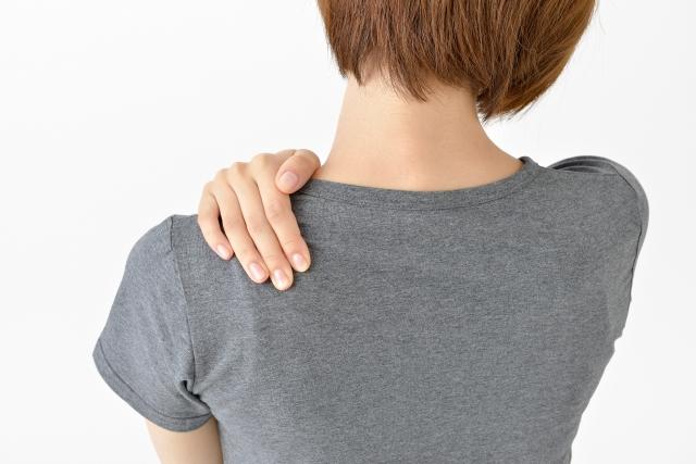 2. ゴルフで肩が筋肉痛になる人の特徴