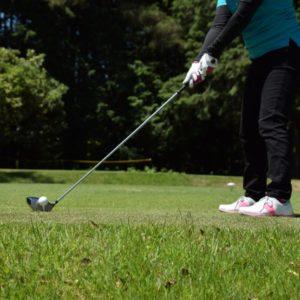 女性でも簡単にゴルフの飛距離アップ!女子に特化したスイングの方法をご紹介!
