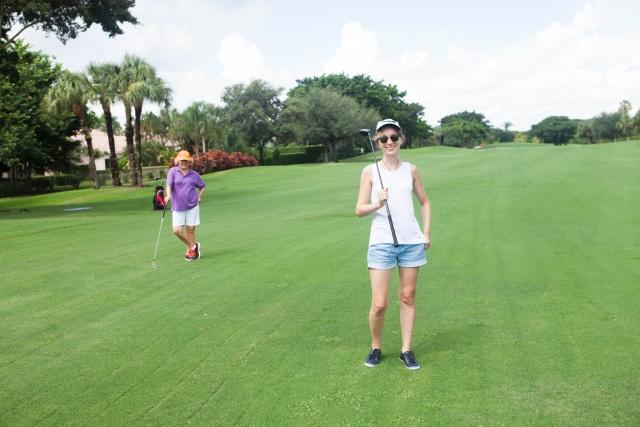 4. ゴルフ120台でも一人ゴルフに予約できるの?