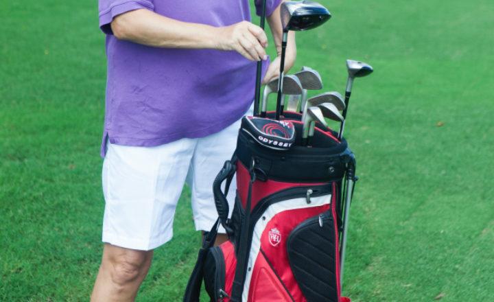 女性のゴルフクラブのおすすめなセッティングを大公開!絶対に必要な本数とは?