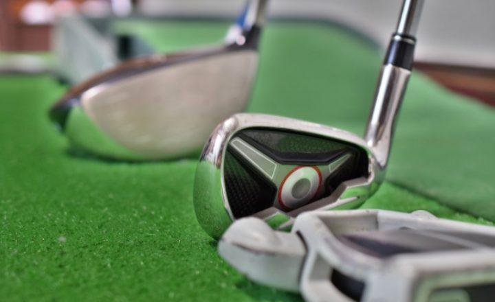ゴルフ90切りに必要なクラブセッティングとは?効率的に達成するコツを大公開!