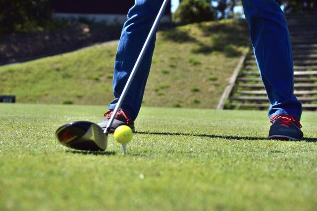 2. プロゴルファーのドライバーのヘッドスピードと飛距離