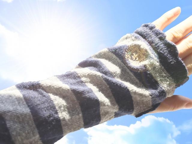 5. その他の女性のゴルフのための日焼け対策グッズ