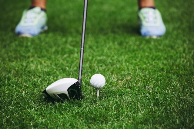 1. アドレスのハンドファーストはグリップとボールの位置で決まる