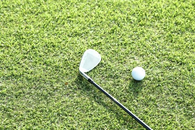 4. 4番アイアンはアマチュアゴルファーでも習得できる!