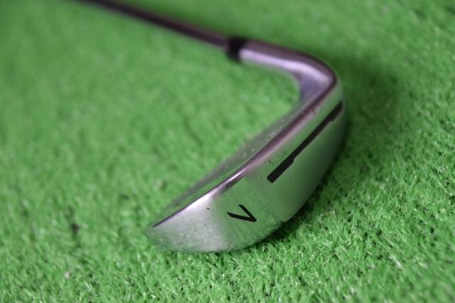 2. アマチュアゴルファーの7番アイアンの平均飛距離を整理