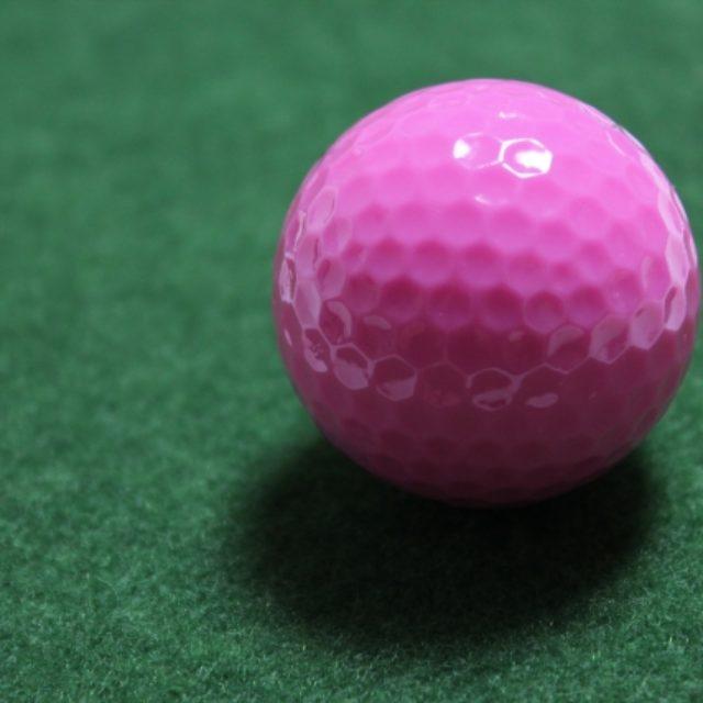 女性におすすめなゴルフボールの選び方と人気商品ランキング10選!