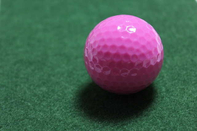 2. 女性におすすめなゴルフボールの人気ランキングTOP10!