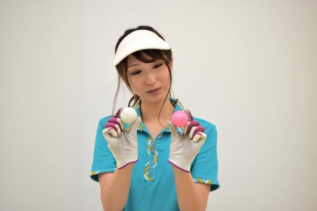 1. 女性におすすめなゴルフボールの選び方