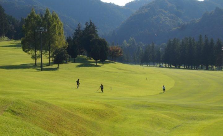 関東地方の安いゴルフ場特集!格安コースのおすすめ人気ランキング!