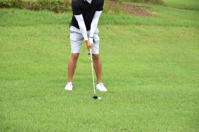 1. ゴルフボールケースを邪魔だと考えるゴルファーの意見