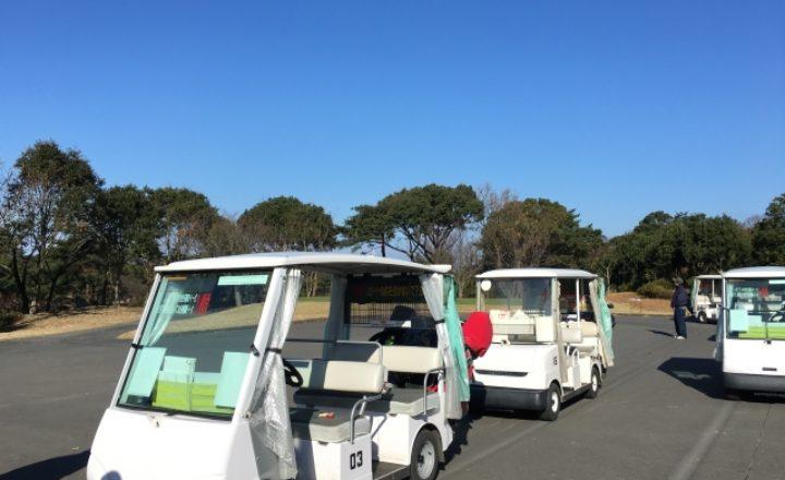 千葉でリモコンカートがあるゴルフ場特集!快適にラウンドできるおすすめコース5選!