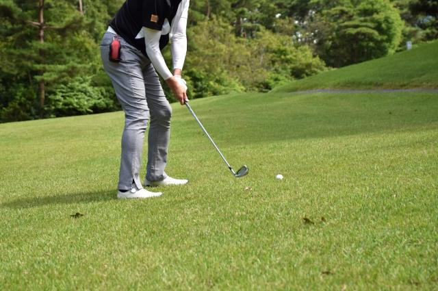 1. ゴルフで履く靴下はくるぶしタイプでも良いの?