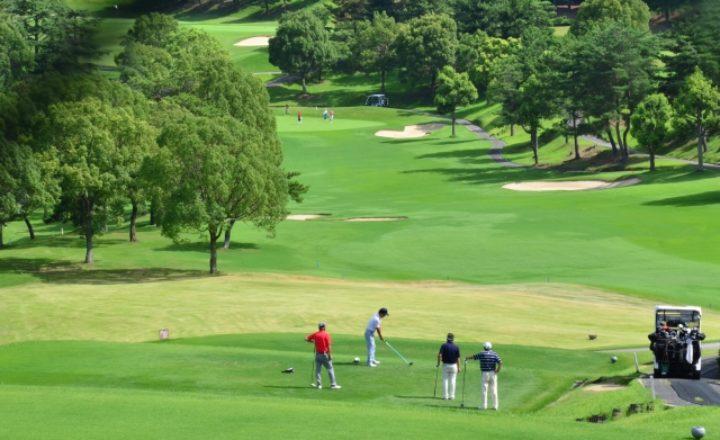 千葉でコンペにおすすめなゴルフ場特集!気分も盛り上がる人気コース5選!