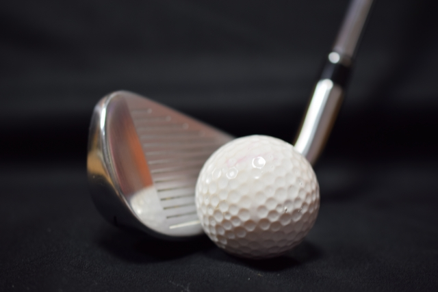 1. 6番アイアンはスペック的にも難しいゴルフクラブ