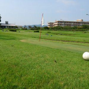 静岡で人気のショートコースを総まとめ!おすすめゴルフ場ランキング5選!