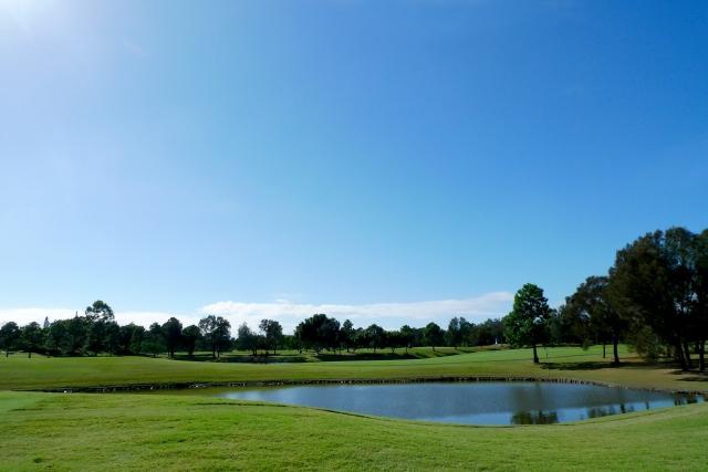 2. ゴルフ場によってくるぶし靴下のルールやマナーが異なる!