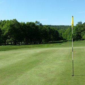 群馬でハーフプレーができるゴルフ場特集!サクッと回れる人気コース5選!