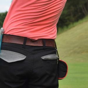 ゴルフ用ベルトの違いって何かあるの?失敗しない選び方までご紹介!