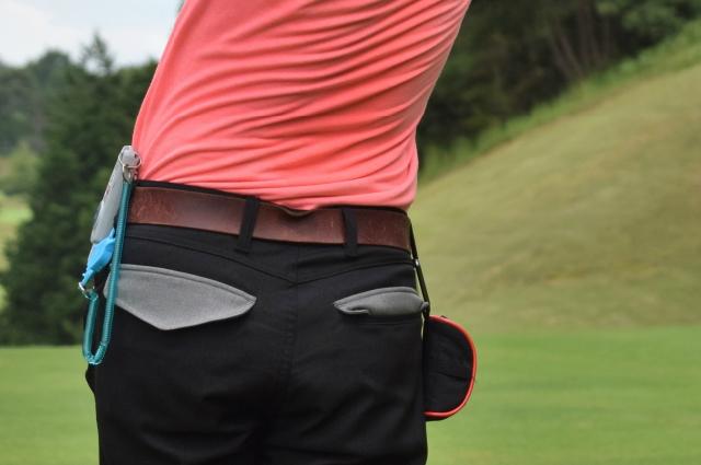 2. ファッション性・機能面で異なるゴルフ用ベルトの違い