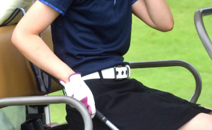 意外と知らない!?ゴルフでのベルトに関するマナーとは?