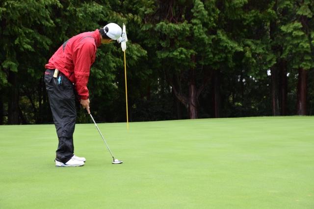 3. ゴルフの格言「パターの打ち方に型なし」は脇にも共通するのか?