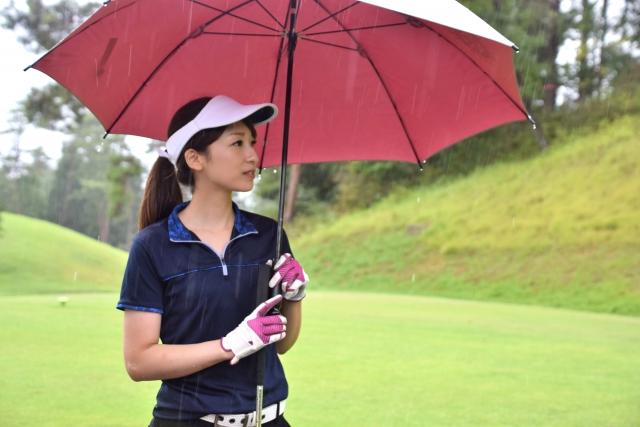2. 雨天ゴルフにおすすめな防水のゴルフ用帽子ランキング!