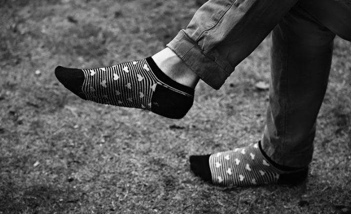 ゴルフで気をつけるべき靴下の長さに関するマナーとは?【ウェアとの組み合わせや選び方まで!】