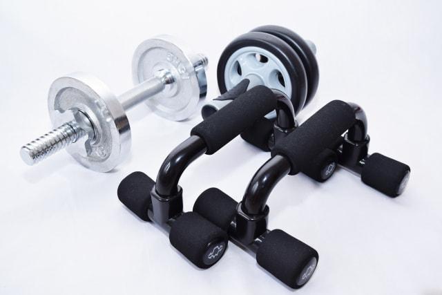 3. 上半身の筋トレに役立つトレーニング器具まとめ!