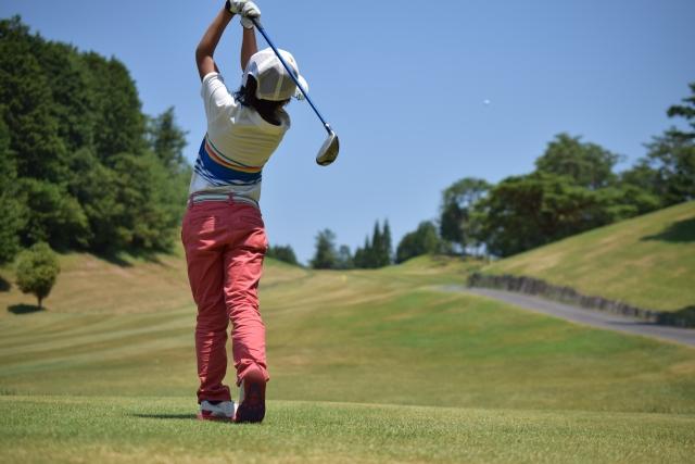 4. クリークは高弾道と飛距離を両方追求したゴルフクラブ!