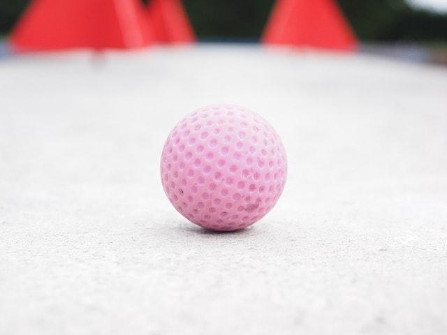 1. メンズとレディースのゴルフボールの違いとは?