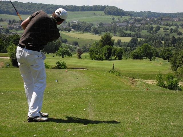 4. ゴルフ場でユーティリティのチョロが出る時の対策方法!