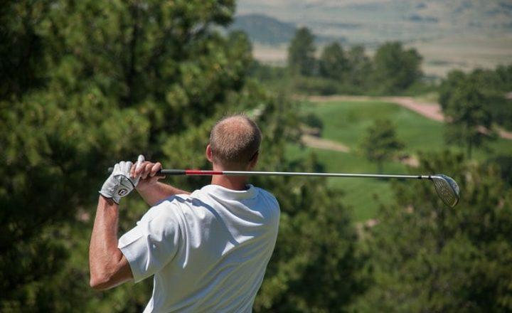 ゴルフでアベレージ80台を出せるアイアンのレベルと練習方法!