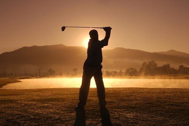 1. ゴルフに必要な捻転とは?