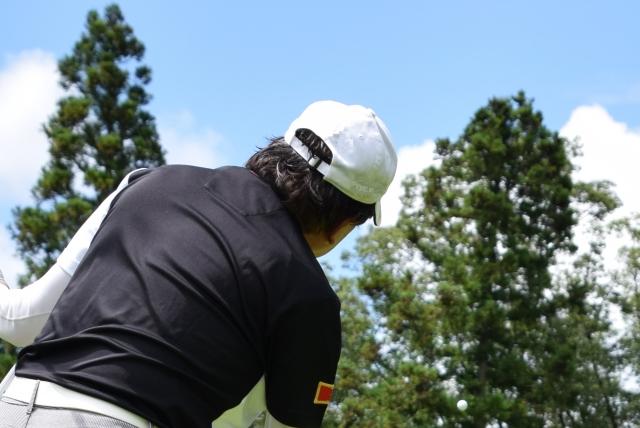 1. ゴルフで使うメンズ帽子の選び方をチェック!