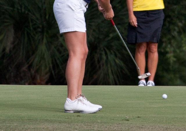 1. レディースの幅広ゴルフシューズの選び方