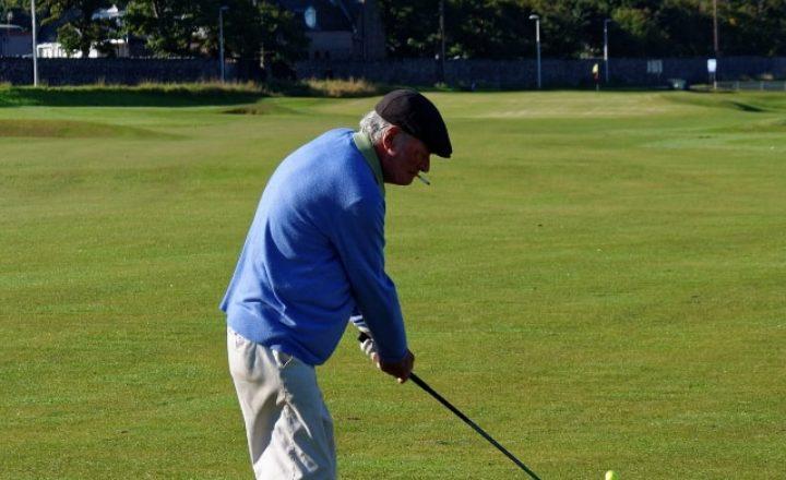 メンズのおしゃれに!ゴルフ用ハンチング帽のおすすめ人気ランキング10選!