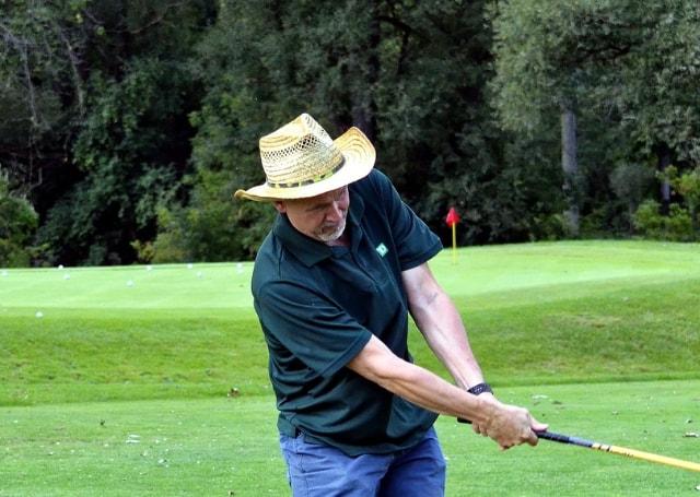 2. メンズ向けゴルフ用ハットのおすすめランキングTOP10!
