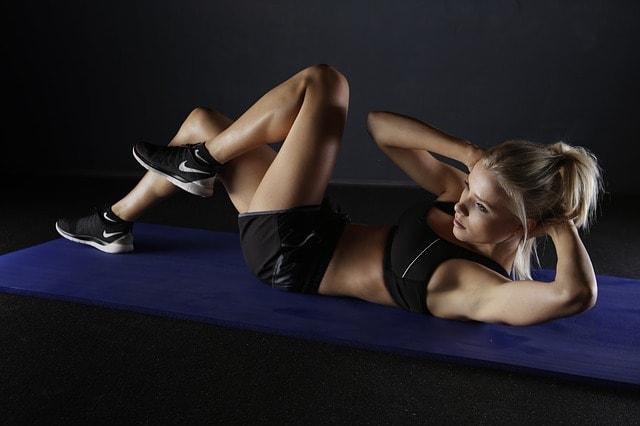 4. 腰痛予防で筋トレをするときの注意点